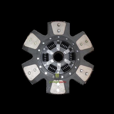 TARCZA SPRZĘGŁA FI 310 40 X 45 , Z-16 5122349 , 5144740 EGRO