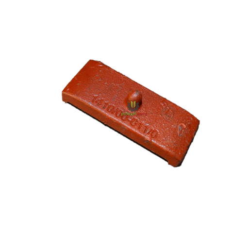 Nakładka kultywatora Profil 60mm 1410000110
