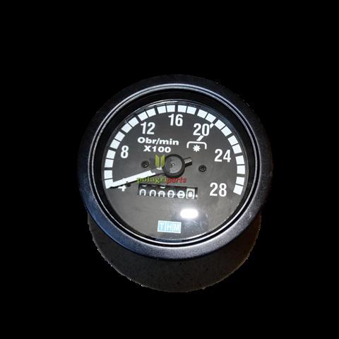 Licznik motogodzin AGTECH 50657151 C-330/ C-360