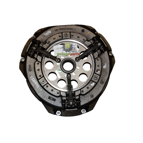 Docisk sprzęgła 330mm 133000811 MASSEY FERGUSON 3701015M91