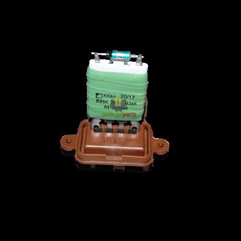 OPORNIK dmuchawa ogrzewanie / klimatyzacja MF 3904295M3 Massey Ferguson