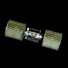 WENTYLATOR DMUCHAWA NAGRZEWNICY MF 3907297M91 3310831M91, 3902321M91, S0492855, 1988-73