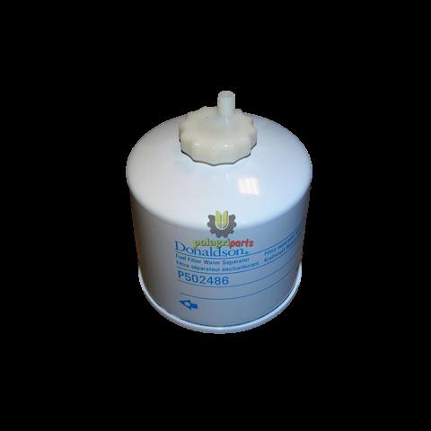 Filtr paliwa donaldson p502486