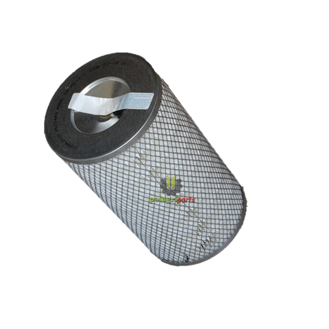 Filtr powietrza zewnętrzny donaldson p611440