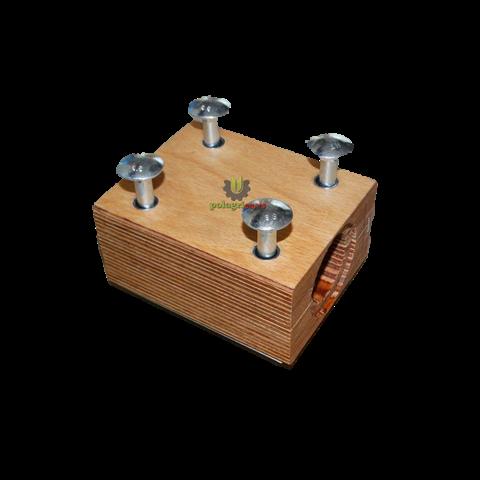 Panewka drewniana wytrząsacza claas fi 40 123x100 678522