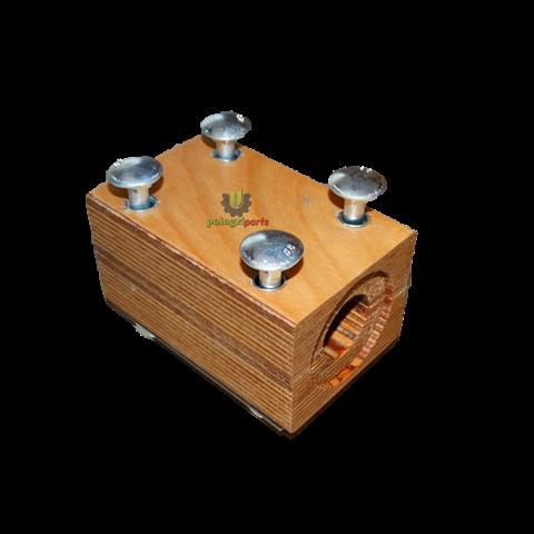 Panewka drewniana wytrząsacza claas fi 31 124x80 618186