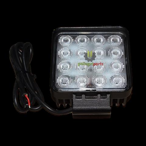 Lampa robocza LED, 3600 Lumenów 28768