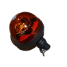 LAMPA OSTRZEGAWCZA LED S.119483 John Deere