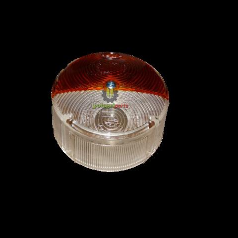 Klosz lampy przedniej poz./kier./b4/ 178021