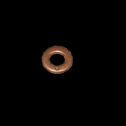 Pierścień uszczelniający wtryskiwacza 81873921