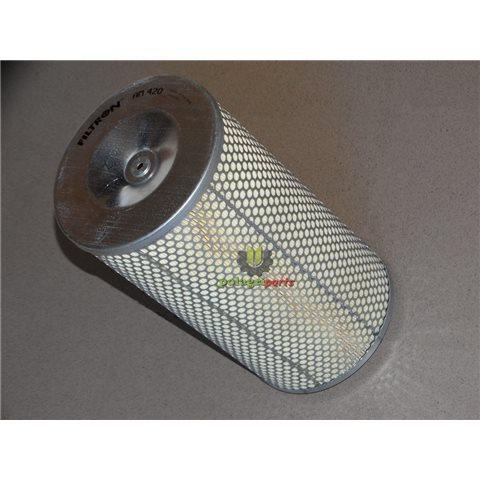 Filtr powietrza zewnętrzny filtron am 420