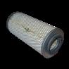 Filtr powietrza zewnętrzny Donaldson P181089 Case Fendt