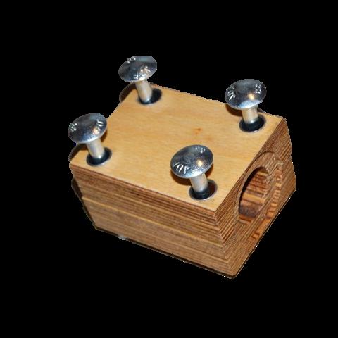 Panewka drewniana wytrząsacza claas fi 35 106x80 678258