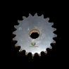 Zębatka napędu ślimaka elewatora Z-20 605421