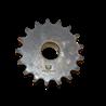 KOŁO ZĘBATE 605134 Z-17