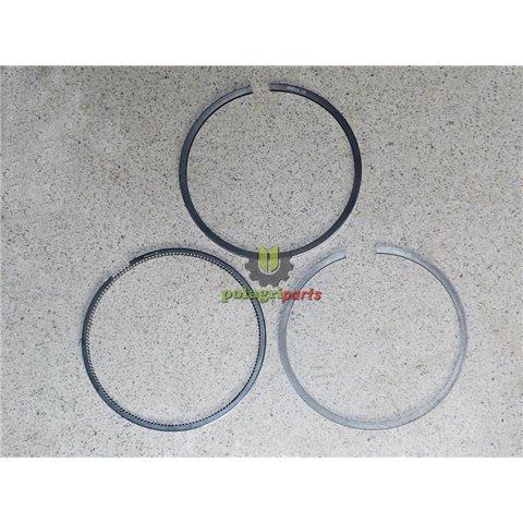 Pierścienie tłokowe PERKINS STD 100x3,5x2,5x3,5mm 4222136M91