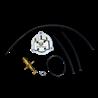 Pompa olejowa kompletna Battioni Pagani MAM99