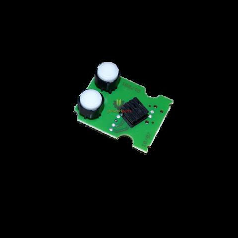 Płytka z przyciskami John Deere L175907