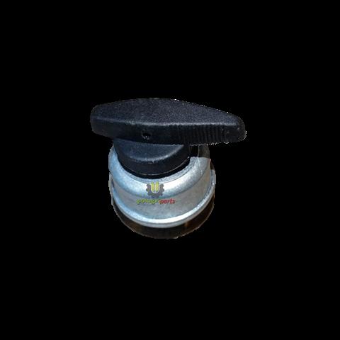 Stacyjka włącznik zapłonu 12V John Deere AL62707