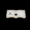 Amortyzator gumowy koła podporowego 064028
