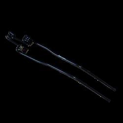 Palec ząb zgrabiarki Deutz Fahr KS 16504331