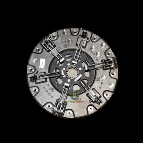 Docisk sprzęgła (310mm) renault 231005111 luk