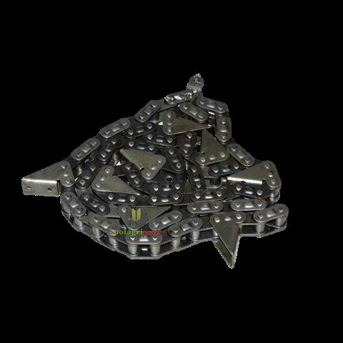 łańcuch wciągający przystawki kukurydzy claas zam. 692126  2.40 mm 0006921262 ca2801