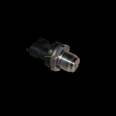 Czujnik ciśnienia paliwa New Holland 2854542 504333094
