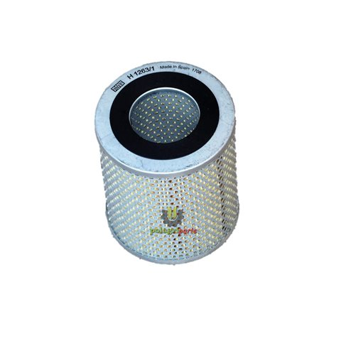 Filtr hydrauliki wkład H12631 MANN AR75603 John Deere