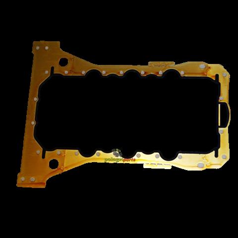 Uszczelka miski olejowej cnh iveco metal 5802048518 oem