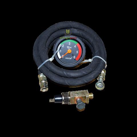 Manometr ciśnienia oleju 40919990