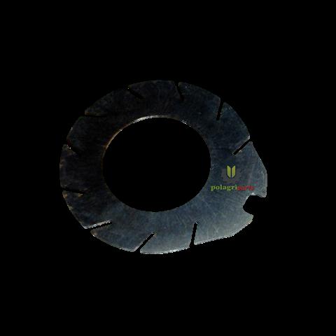 Przekładka hamulcowa k945755 0.154.5460.0 , 1860965m2