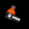 KOŃCÓWKA DRĄŻKA KIEROWNICZEGO FENDT 20-22 mm dŁ 70 mm  M20 x 1,5  X800210051000