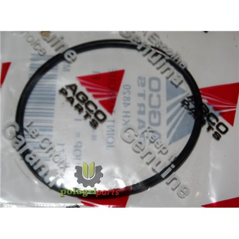 Pierścień o-ring vkh4820