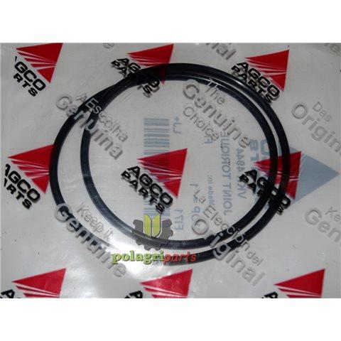 Pierścień o-ring vkh4944