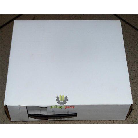 Rurka termokurczliwa wew. 3.2 mm kurczliwość do 1.6 mm 50751273318
