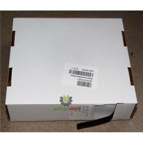Rurka termokurczliwa wew. 9.5 mm kurczliwość do 4.8 mm 50751273321