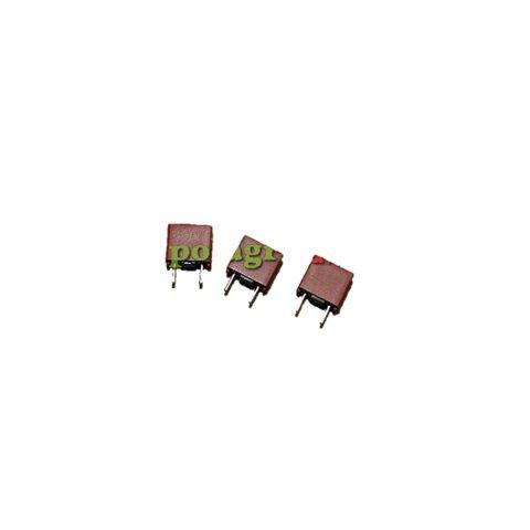 Zestaw bezpieczników mikro 1500mA 3szt. F716900041010