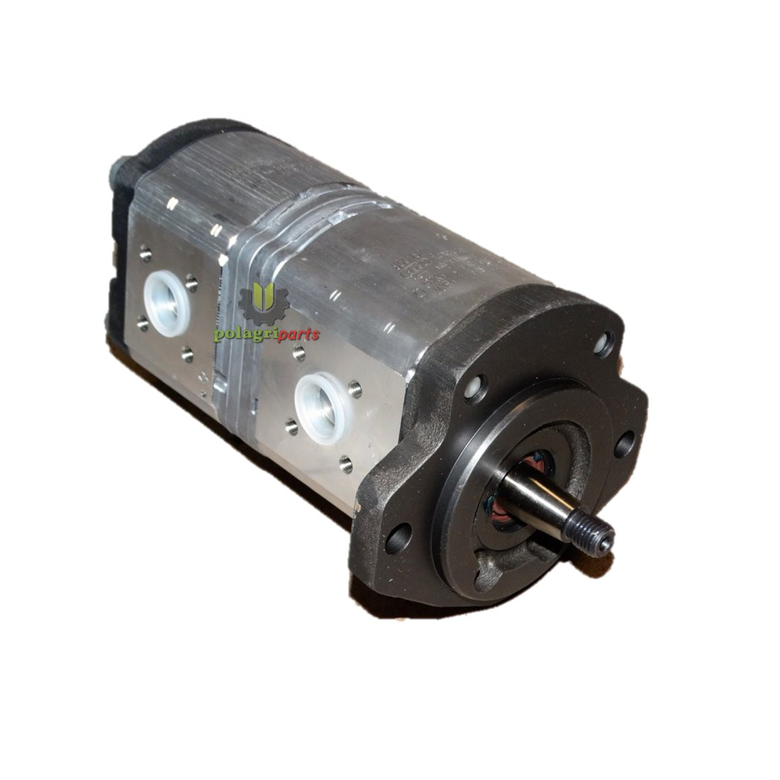 Topnotch Pompa hydrauliczna RENAULT TX TZ BOSCH 0510665417 - Polagri Parts YS79