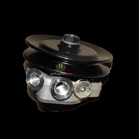 Pompa paliwa z kołem pasowym deutz 02112672