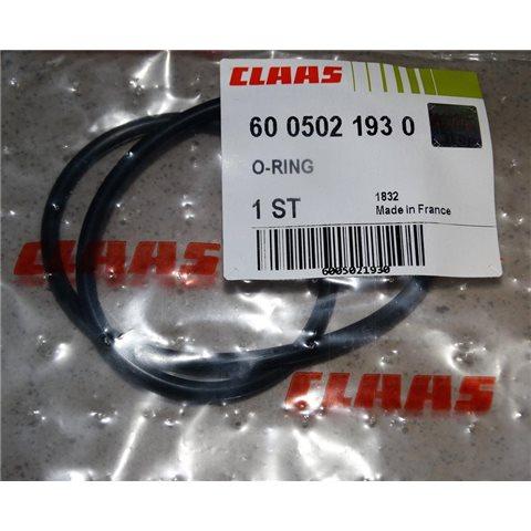 Oring 6005021930 CLAAS