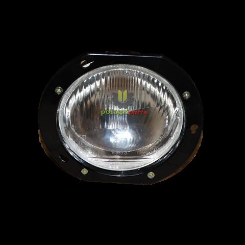 Reflektor okrągły świateł dachowych 59115842