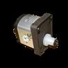 Pompa hydrauliczna Lewa 3539858M91