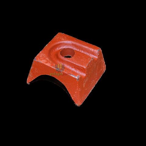 Mocowanie zęba zgrabiarki krone 1530221