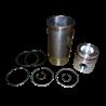 Zestaw naprawczy silnika IHC Tłok+ Tulej+ Piersci. + Oring. 3218915R95