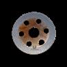 TARCZA HAMULCOWA SDF 0.154.5459.0/10 MF 1860964M2, 1860964M1 , V30184800, V30184600, V30193400, Z-27 , FI 224