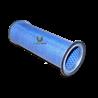 Filtr powietrza wewnętrzny Donaldson P124767