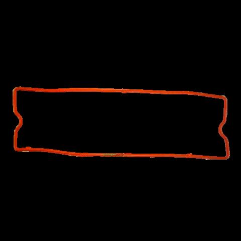 Uszczelka pokrywy zaworów perkins 1004.4 3681a028 gumowa