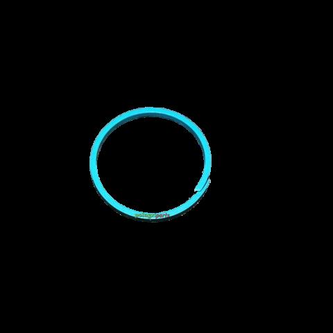 Pierścień claas oem 0003245340