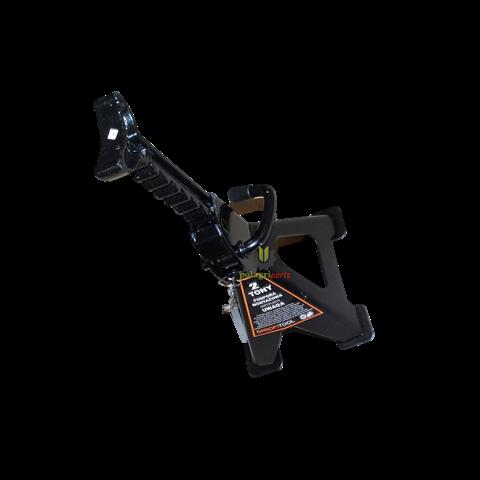 Podpora montażowa 2t kobyłka 2szt 420mm 0xptpl0010